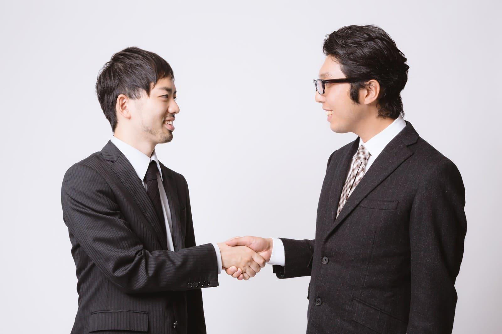 営業が上手くなるコツ!お客さんと打ち解ける会話の方法は?