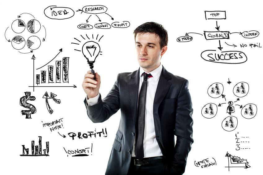 目標達成するための方法!達成できない原因と成功する原則。